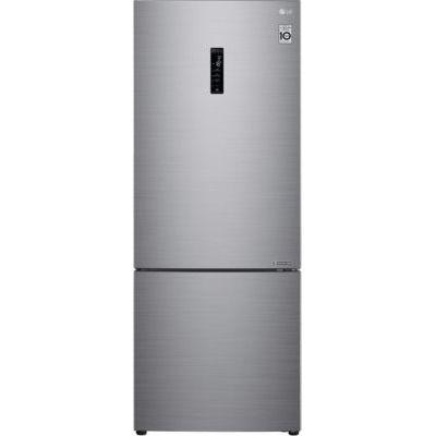 image Réfrigérateur combiné LG GBB566PZHZN