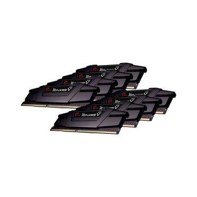image G.Skill Ripjaws V F4-3200C14Q2-256GVK Module de mémoire 256 Go 8 x 32 Go DDR4 3200 MHz