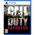 image produit Jeu Call of Duty : Vanguard sur PS5