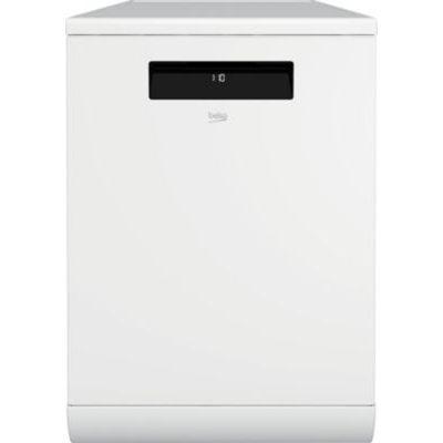 image Lave vaisselle 60 cm Beko DEN48420WDOS AutoDose