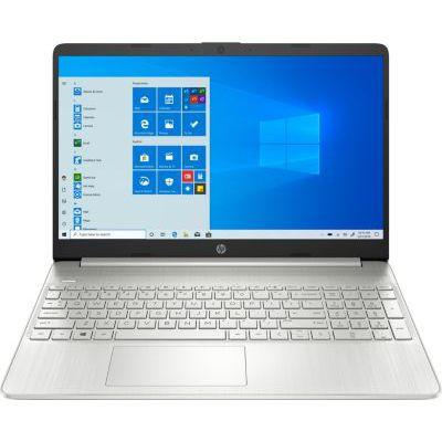 image HP Portable 15s-eq1008nf Silver AMD Ryzen 5 4500U 8Go 256GB PCIe AMD Radeon Inte