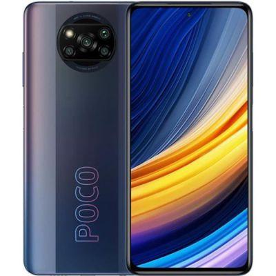 image Xiaomi Poco X3 Pro - Smartphone 256GB, 8GB RAM, Dual Sim, Phantom Black