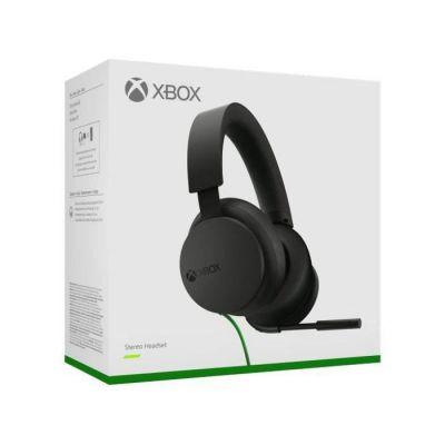 image Xbox Nouveau casque filaire officiel