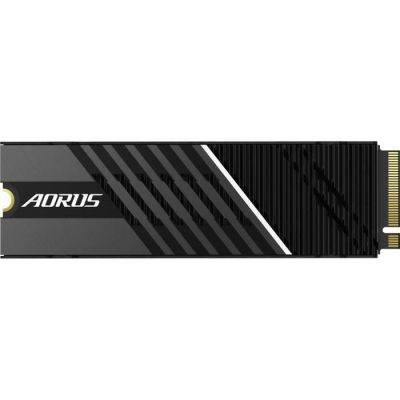 image Gigabyte AORUS Gen4 7000s M.2 1000 Go PCI Express 4.0 3D TLC NAND NVMe
