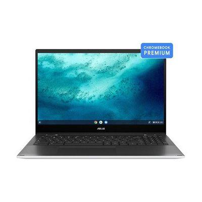 image PC portable Asus ChromeBook Premium Flip CX5500FEA-E60013