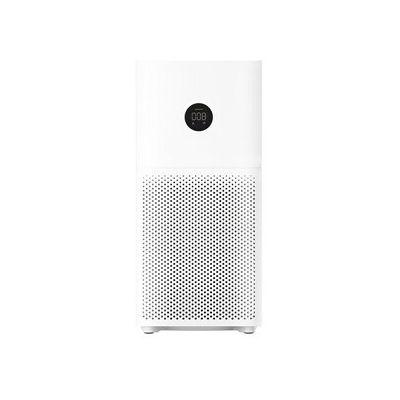 image Xiaomi Mi Air Purifier 3C EU version-Purificador de aire, conexión WiFi y pantalla display, 106 m2/h coverage efficiency, Blanco