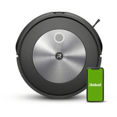 image Aspirateur robot Irobot Roomba J7 J715840