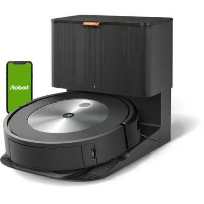 image Aspirateur robot Irobot Roomba J7+ J755840