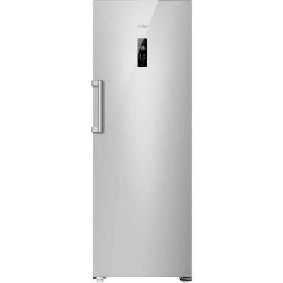 image HAIER H2F-220SF - Congélateur armoire - 226L - Froid No Frost - L60 x H167,1 cm - Silver