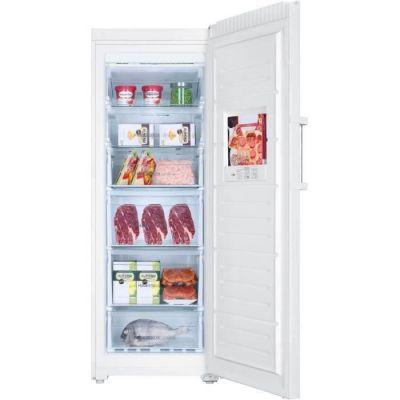 image HAIER H2F-220WF - Congélateur armoire - 226L - Froid No Frost - L60 x H167,1 cm - Blanc