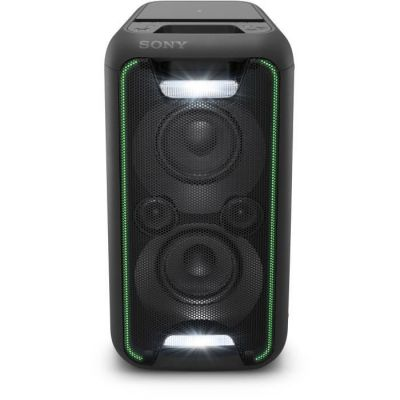 image Sony GTK-XB5 Enceinte Bluetooth/NFC Extra Bass Noir