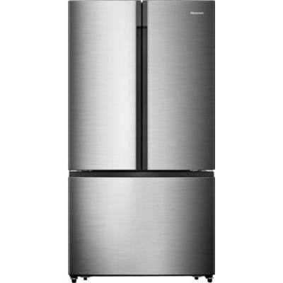 image Réfrigérateur multi portes Hisense RF750N4ASF