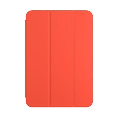 image Etui Apple Smart Folio pour iPad mini 6 (2021) - Orange électrique