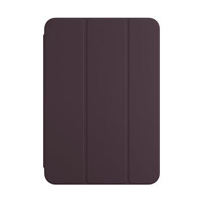 image Etui Apple Smart Folio pour iPad mini 6 (2021) - Cerise noire
