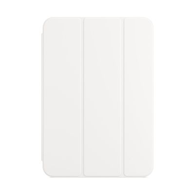 image Etui Apple Smart Folio pour iPad mini 6 (2021) - Blanc