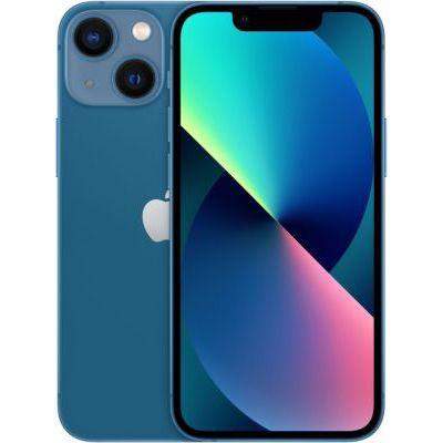 image Smartphone Apple iPhone 13 Mini Bleu 128Go 5G
