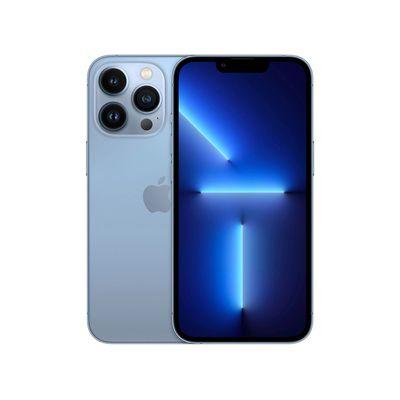 image Smartphone Apple iPhone 13 Pro Bleu alpin 128Go 5G