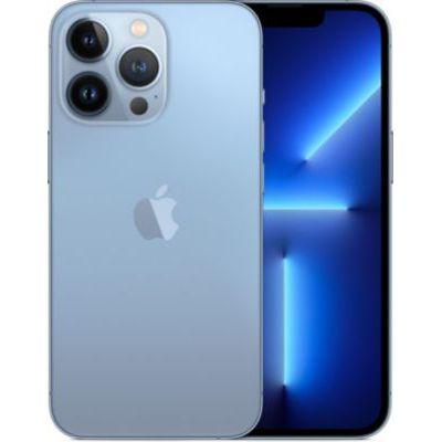 image Smartphone Apple iPhone 13 Pro Bleu alpin 256Go 5G