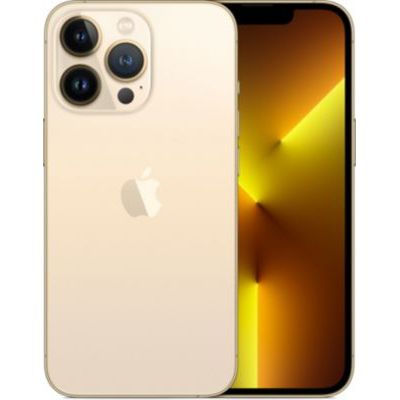image Smartphone Apple iPhone 13 Pro Or 256Go 5G