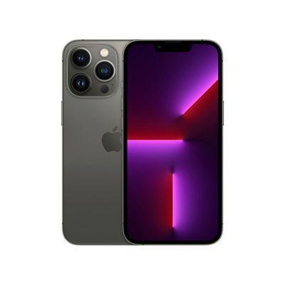 image Smartphone Apple iPhone 13 Pro Graphite 256Go 5G
