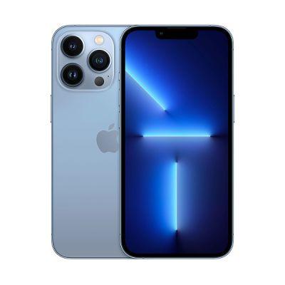 image Smartphone Apple iPhone 13 Pro Bleu Alpin 512Go 5G