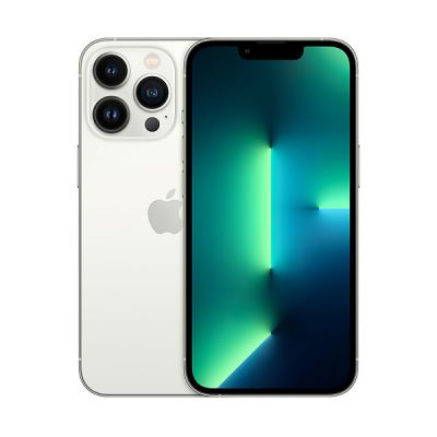 image Smartphone Apple iPhone 13 Pro Max Argent 1To 5G