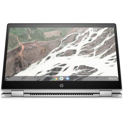 image HP Chromebook 2 en 1 x360 14 G1 - Écran 35,6 cm (14-) Écran tactile - 1920 x 1080 - Core i5 i5-8350U - 8 Go RAM - 64 Go