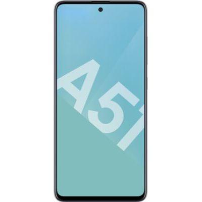 image Samsung Galaxy A51 Blanc