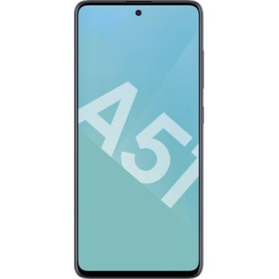 image Samsung Galaxy A51 Noir