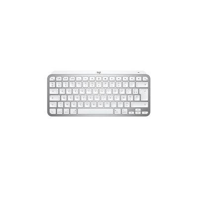 image Clavier Logitech sans fil MX Keys Mini pour Mac