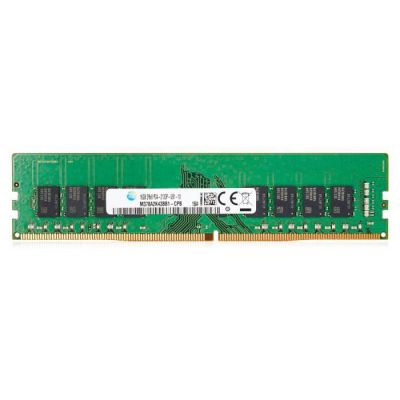 image HP Module de RAM - 4 Go - DDR4-2666/PC4-21300 DDR4 SDRAM - 288-broches - DIMM