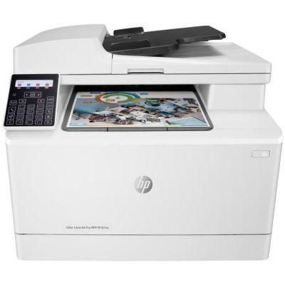 image Imprimante multifonction HP Color Laserjet Pro M181FW