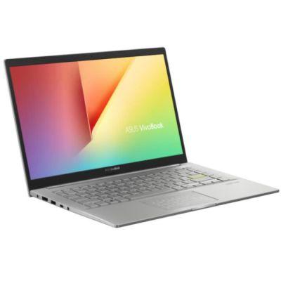 image PC Portable ASUS Vivobook S433JA-AM598T - 14- FHD - Intel Core i5-1035G1 - RAM 16Go - SSD 512Go - NumPad - Windows 10 - AZERTY