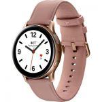 image produit Samsung - Montre Galaxy Watch Active 2 Bluetooth - Acier 40 mm - Rose Lumière - Version Française - livrable en France