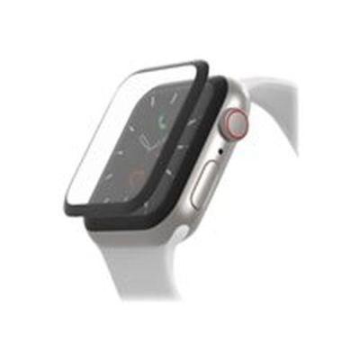 image Belkin Protection d'écran pour AppleWatch Series5 et AppleWatch Series4 (protège-écran bord-à-bord pour AppleWatch 44m)