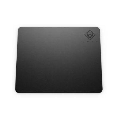 image HP OMEN 100 Tapis de Souris Gaming (36 cm x 30 cm, Ultra Fin, Tissu, Base Caoutchouc Antidérapant, Résistant à l'Usure) - Noir