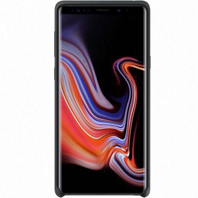 image Samsung Coque semi-rigide pour Galaxy Note 9 Noir