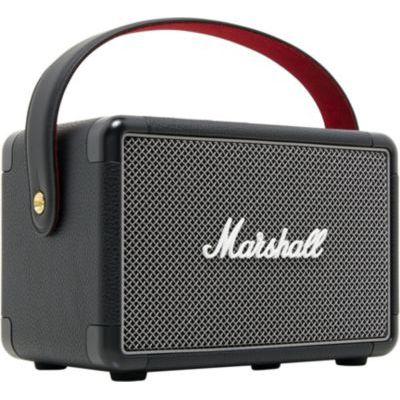 image Marshall Kilburn II Enceinte Portable Bluetooth Étanche IPX2 - Noir