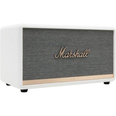 image Marshall Stanmore II Haut-parleur Bluetooth - Blanc (EU)