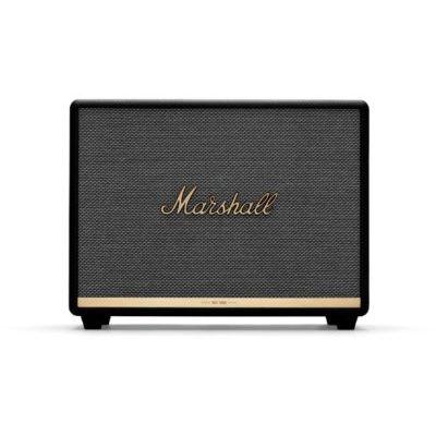 image Marshall Woburn II Haut-parleur Bluetooth - Noir