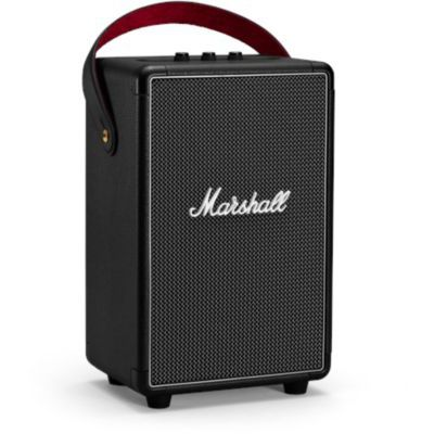 image Marshall Tufton Enceinte Portable Bluetooth Étanche IPX2 - Noir (EU)