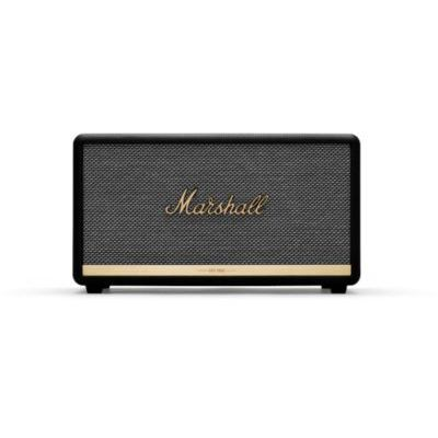 image Marshall Stanmore II Haut-parleur Bluetooth - Noir (EU)