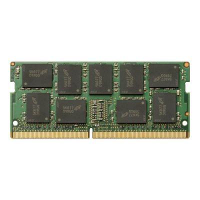 image Mémoire Vive (RAM) HP 8Go DDR4 2666 MHz (ECC, RegRAM )