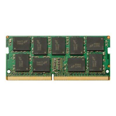 image HP 32Go DDR4-2666 1x32Go ECC RegRAM