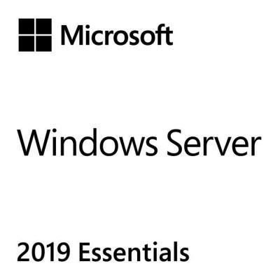 image Microsoft SB Win SVR Essentials 2019 64BIT French 1PK DVD 1-2 CPU FR