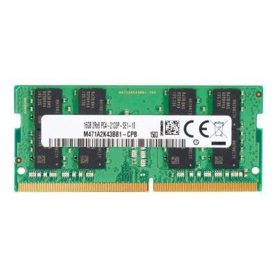 image HP 4Go DDR4-2666 SODIMM