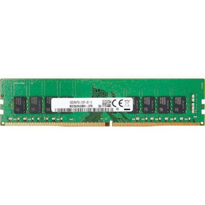 image HP 4GB DDR4-2666 1x4GB nECC RAM
