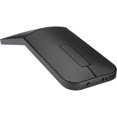 image HP Elite - Souris de Présentation Sans Fil Noire (Souris et Pointeur, Bluetooth et USB, Portée 10 Mètres, Ambidextre)