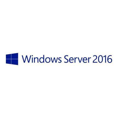 MICROSOFT Windows Server 2016 Datacenter - Licence - 4 coeurs supplémentaires - OEM - ROK - Aucune installation de support