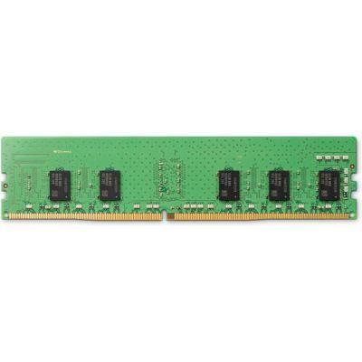 image Mémoire Vive (RAM) HP 8Go DDR4 SDRAM 2666 MHz (PC4-21300, non-ECC)